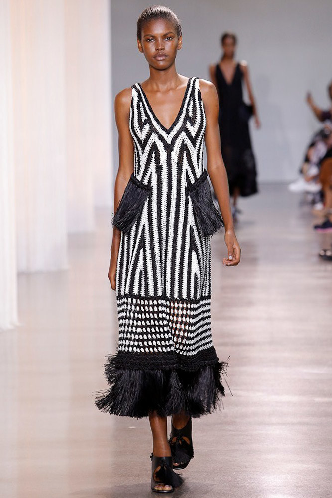 Edun Ready To Wear SS 2016 NYFW (27)