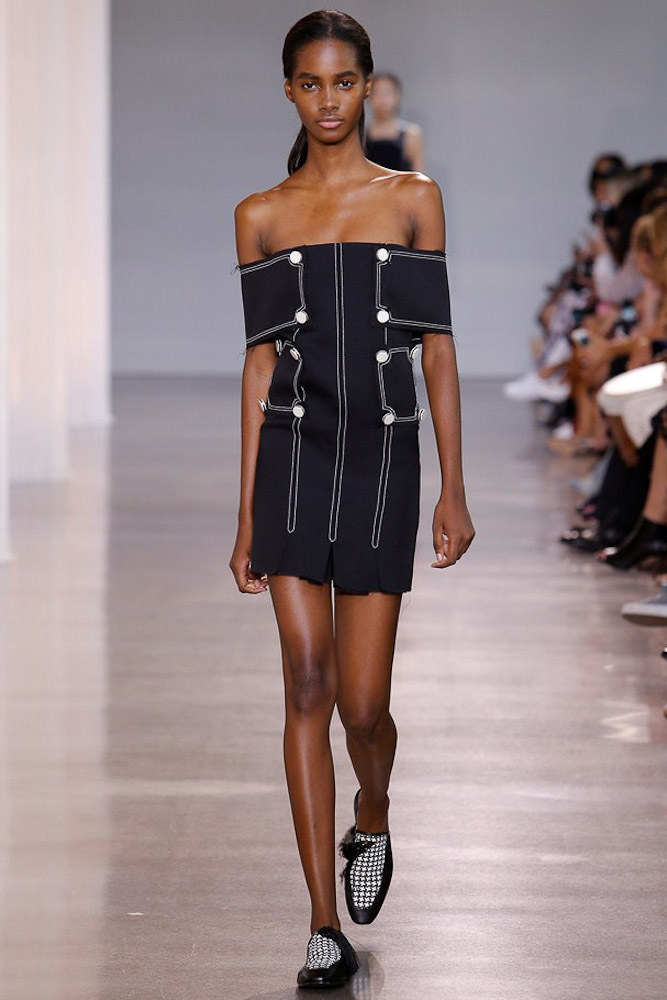 Edun Ready To Wear SS 2016 NYFW (7)