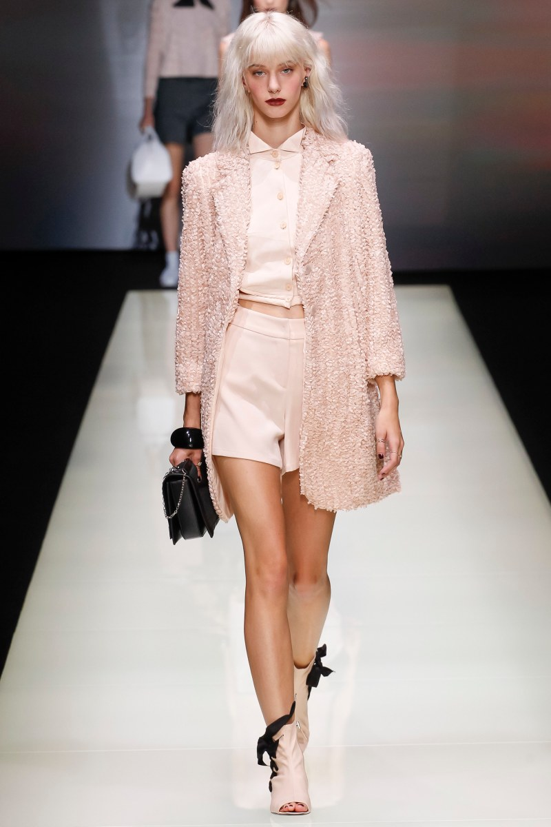 Emporio Armani Ready To Wear SS 2016 MFW (32)