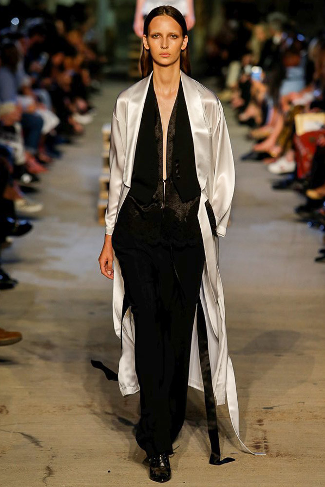 Givenchy Ready To Wear SS 2016 NYFW (12)