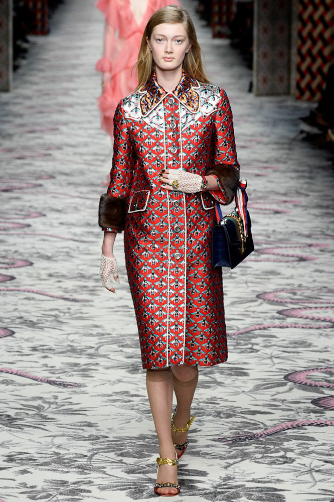 Gucci Ready To Wear SS 2016 MFW (28)