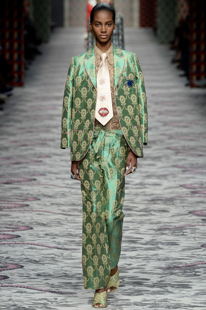 Gucci Ready To Wear SS 2016 MFW (32)