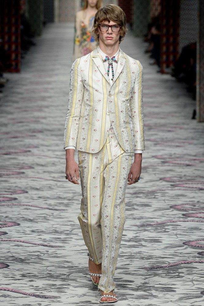 Gucci Ready To Wear SS 2016 MFW (43)