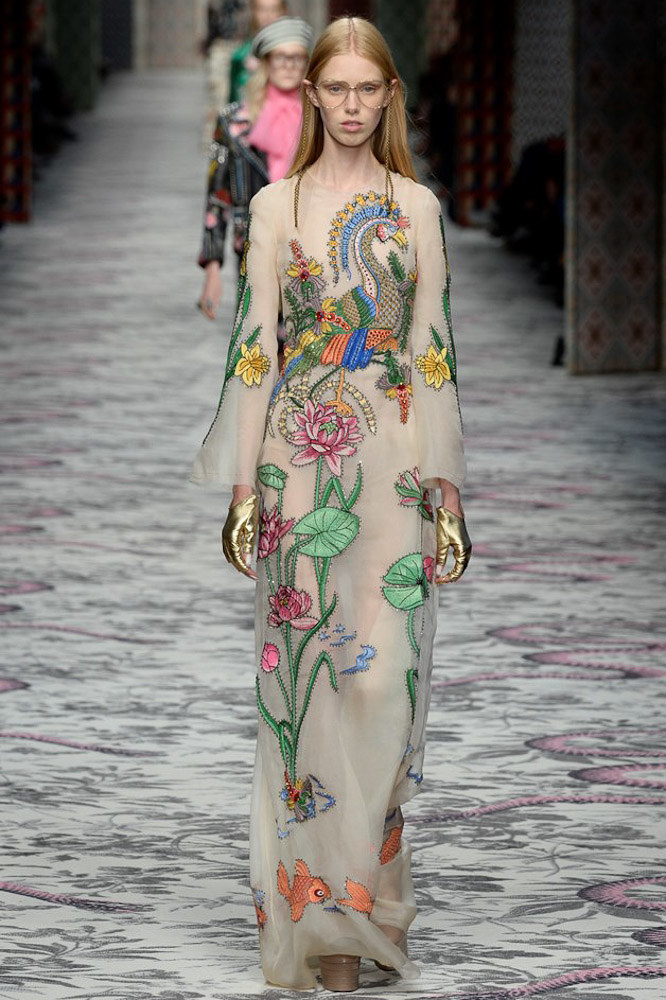 Gucci Ready To Wear SS 2016 MFW (44)