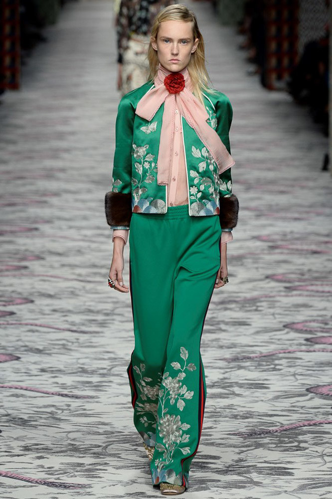 Gucci Ready To Wear SS 2016 MFW (46)