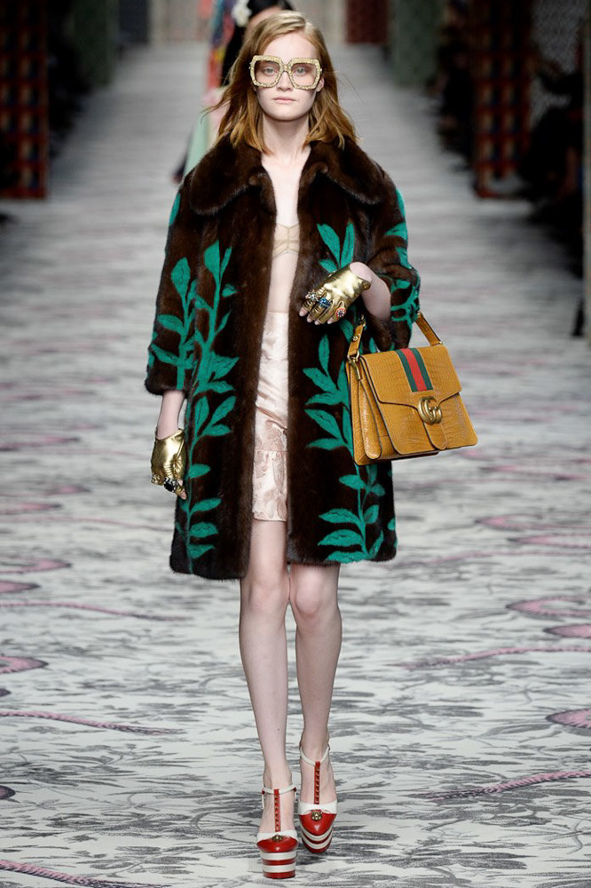 Gucci Ready To Wear SS 2016 MFW (5)
