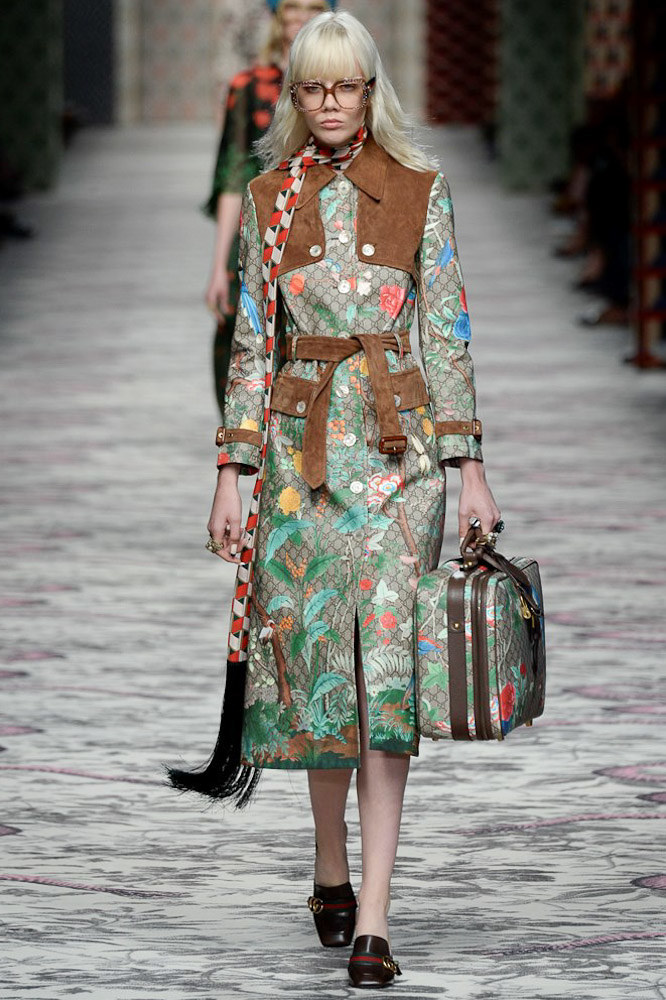 Gucci Ready To Wear SS 2016 MFW (50)