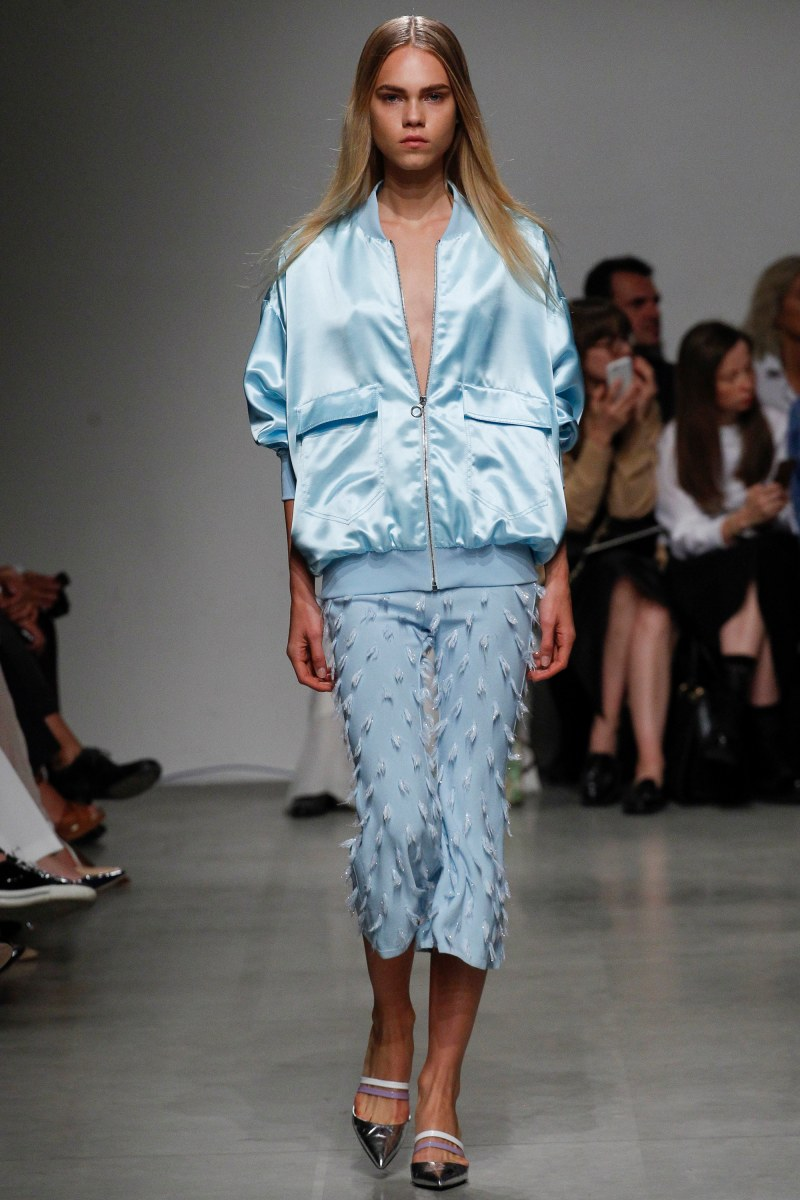 Iceberg Ready To Wear SS 2016 MFW (30)