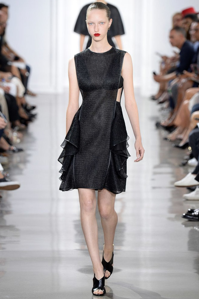 Jason Wu Ready To Wear SS 2016 NYFW (11)