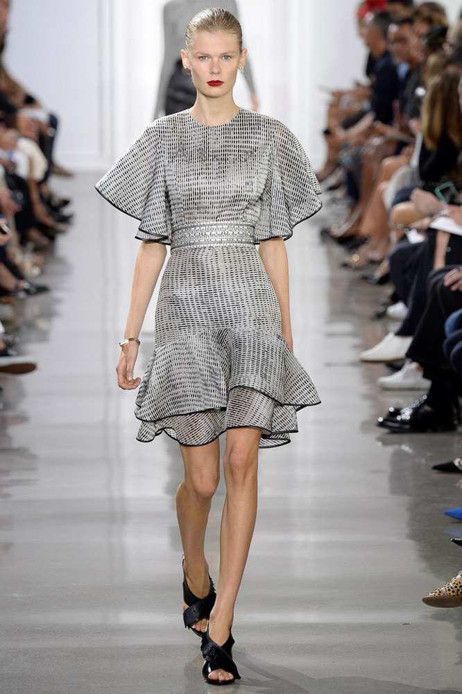 Jason Wu Ready To Wear SS 2016 NYFW (15)