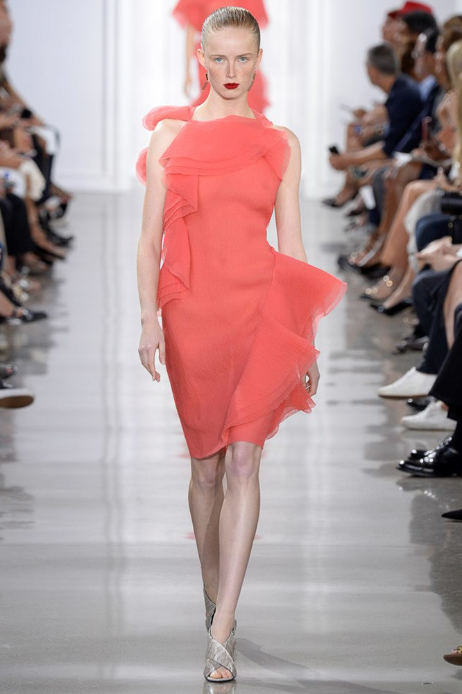 Jason Wu Ready To Wear SS 2016 NYFW (30)