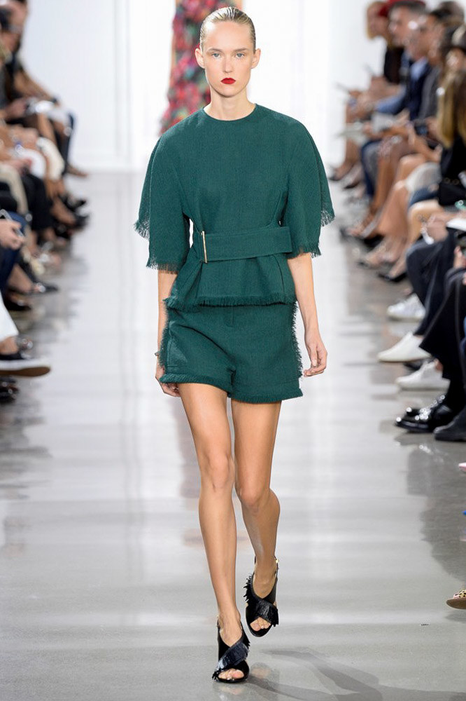Jason Wu Ready To Wear SS 2016 NYFW (4)