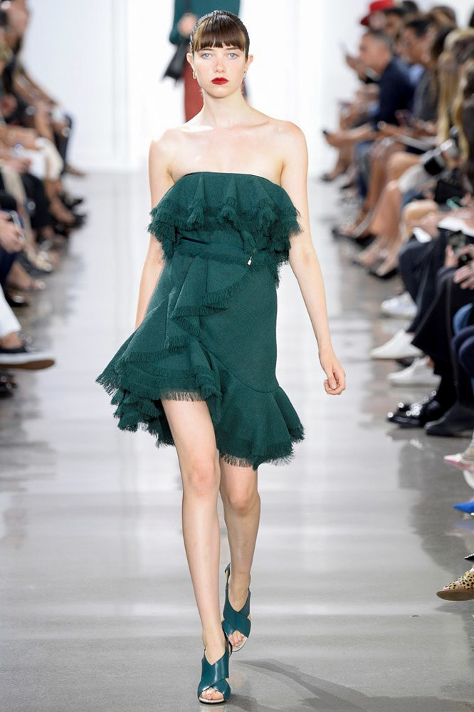 Jason Wu Ready To Wear SS 2016 NYFW (6)