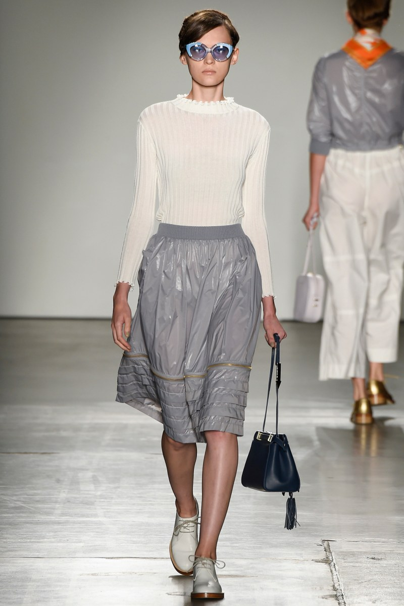 Karen Walker Ready To Wear SS 2016 NYFW (14)