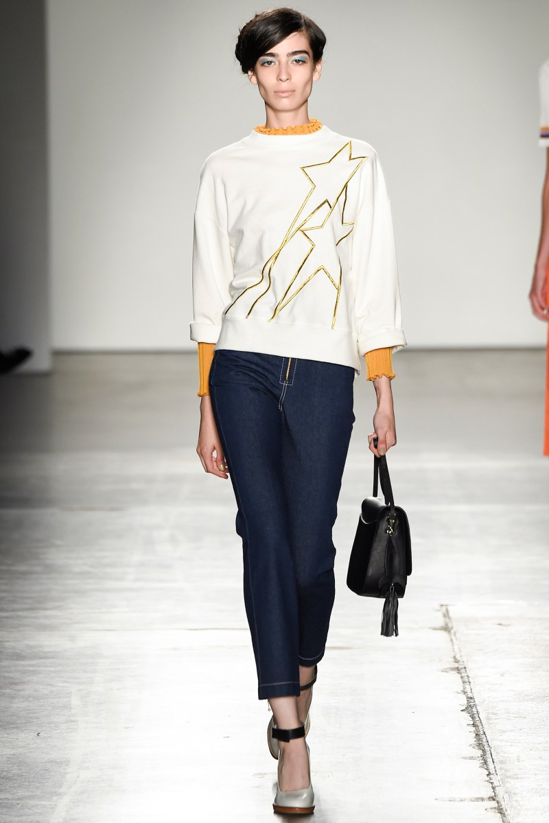 Karen Walker Ready To Wear SS 2016 NYFW (22)