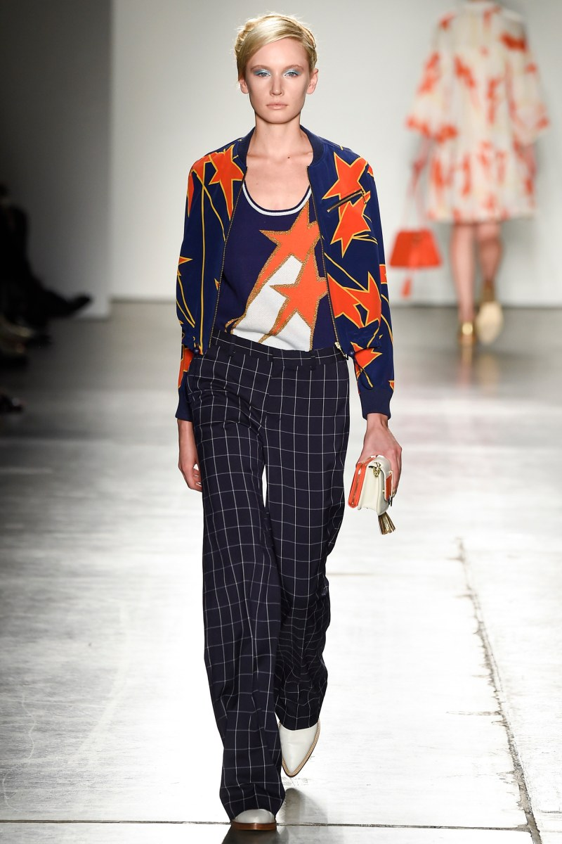 Karen Walker Ready To Wear SS 2016 NYFW (23)