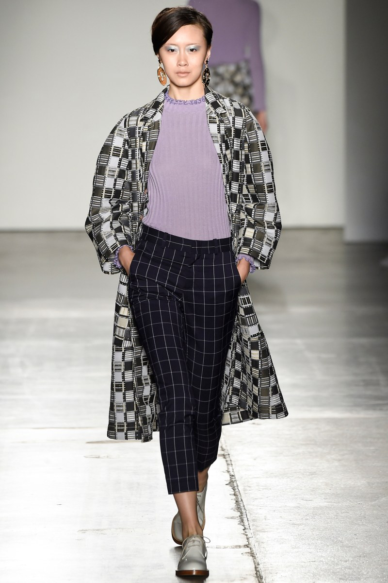 Karen Walker Ready To Wear SS 2016 NYFW (9)