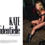 Kate Confidentielle by Mert and Marcus