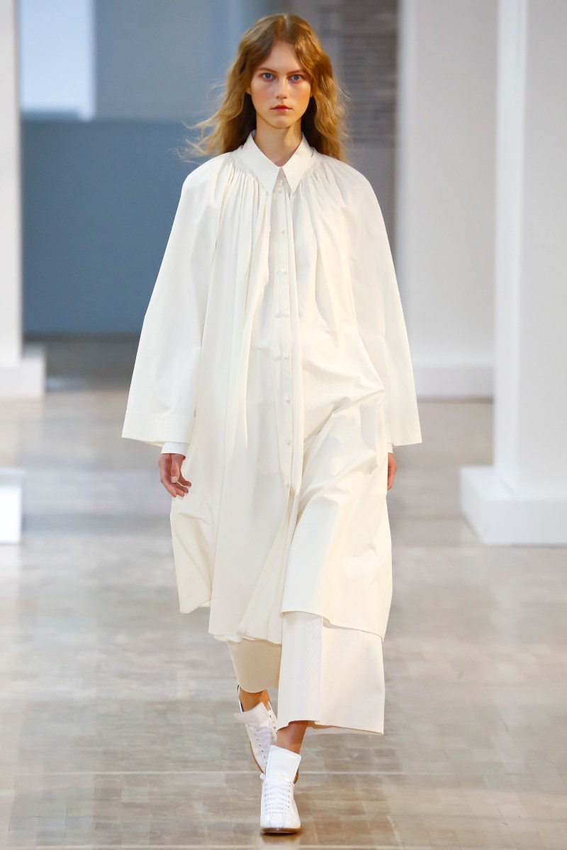Lemaire Ready To Wear SS 2016 PFW (1)
