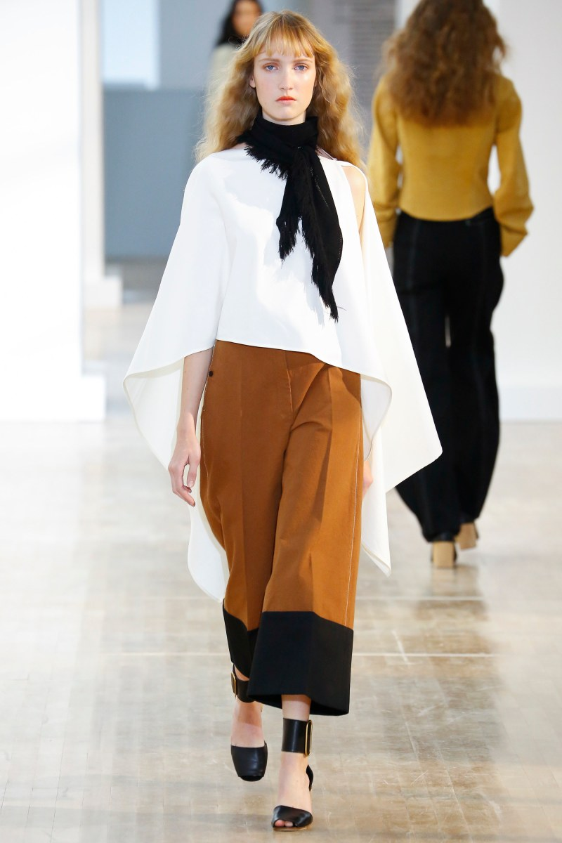 Lemaire Ready To Wear SS 2016 PFW (12)