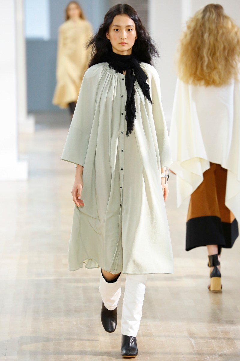 Lemaire Ready To Wear SS 2016 PFW (13)