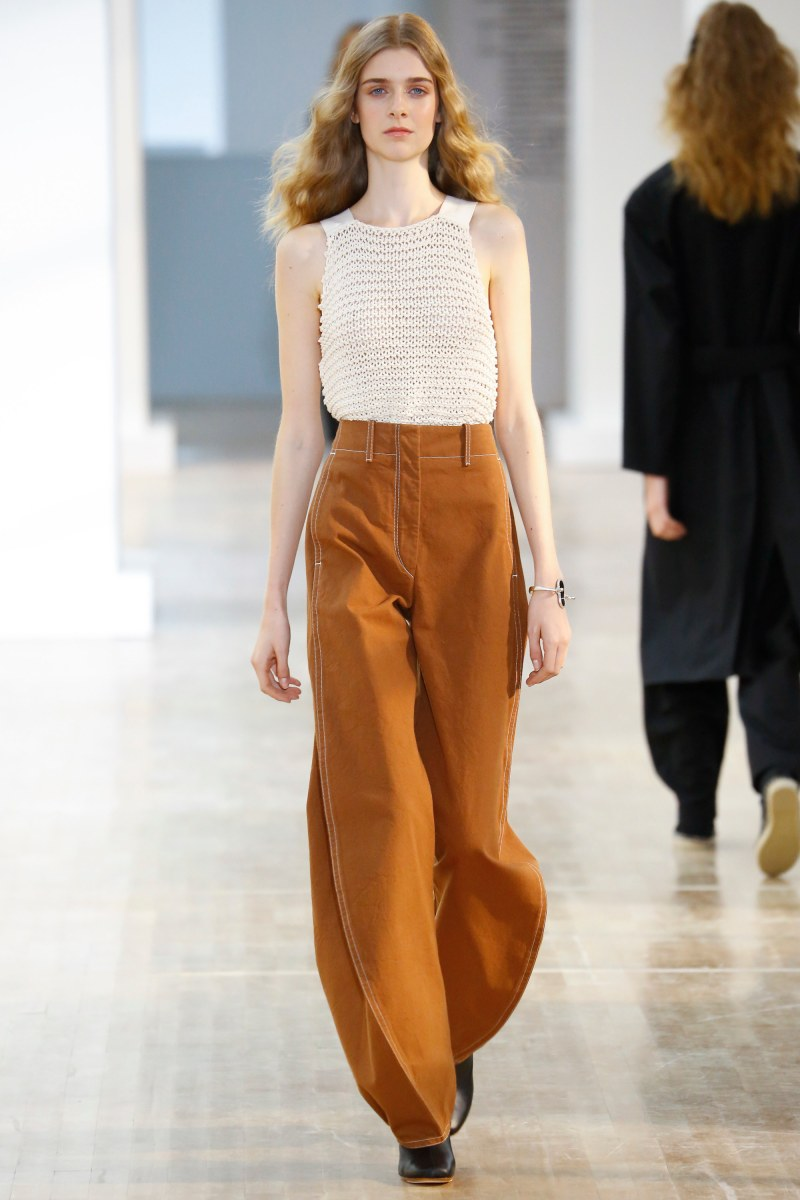 Lemaire Ready To Wear SS 2016 PFW (27)