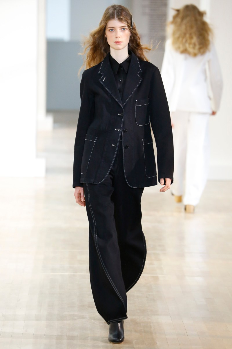 Lemaire Ready To Wear SS 2016 PFW (30)
