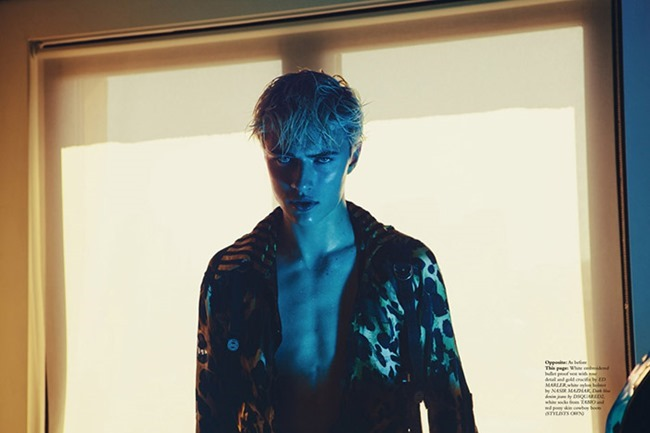 Lucky Blue Smith by Christian Oita (4)