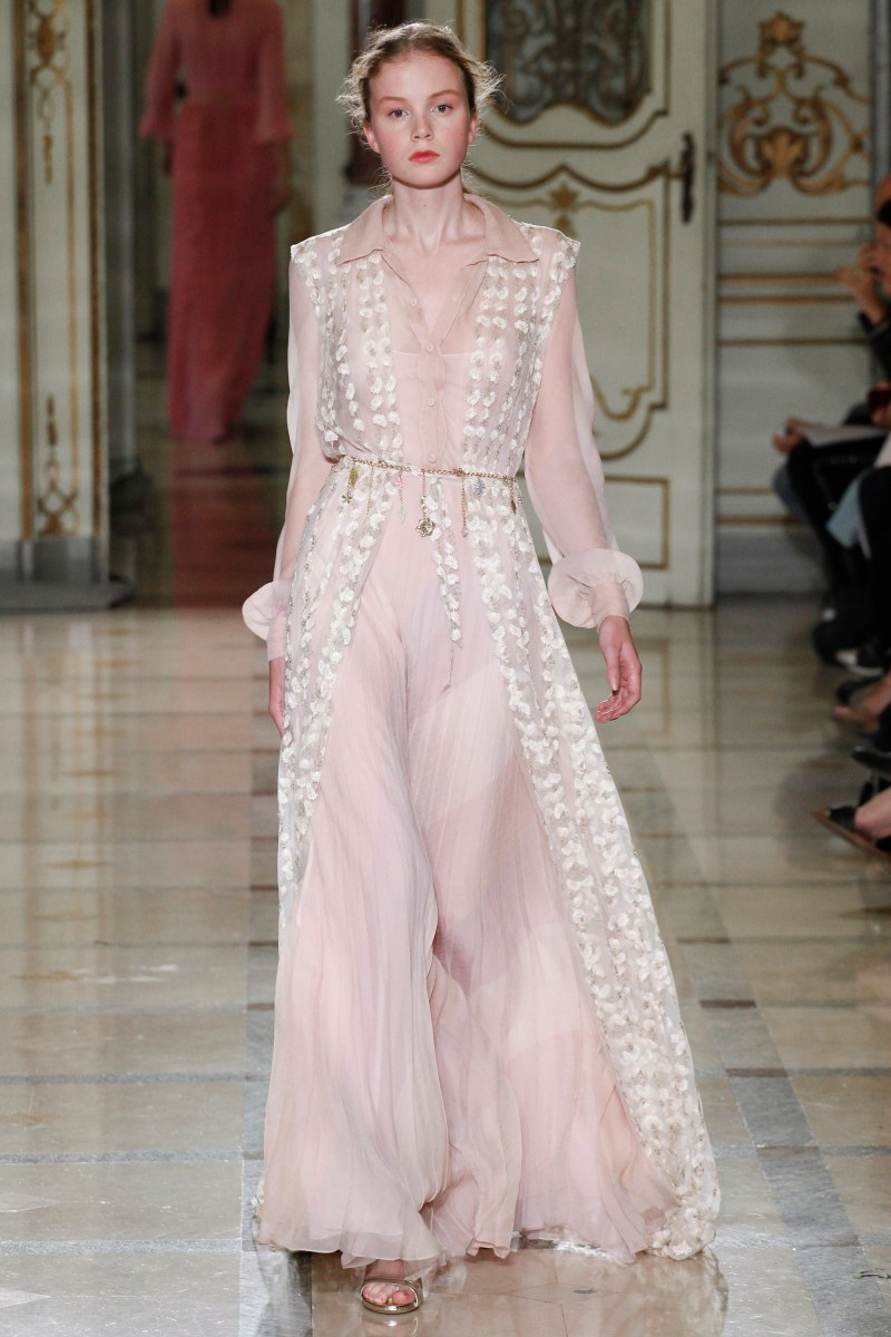 Luisa Beccaria Ready To Wear SS 2016 MFW (36)