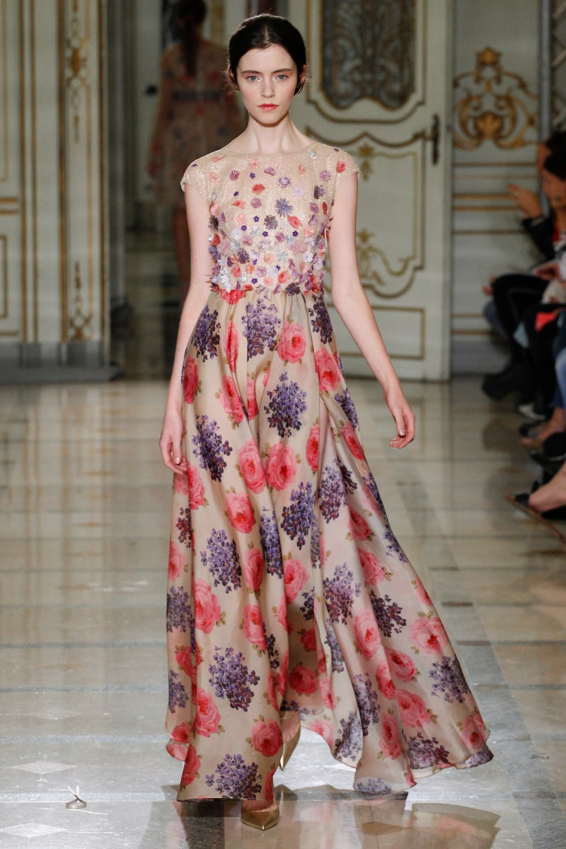 Luisa Beccaria Ready To Wear SS 2016 MFW (37)