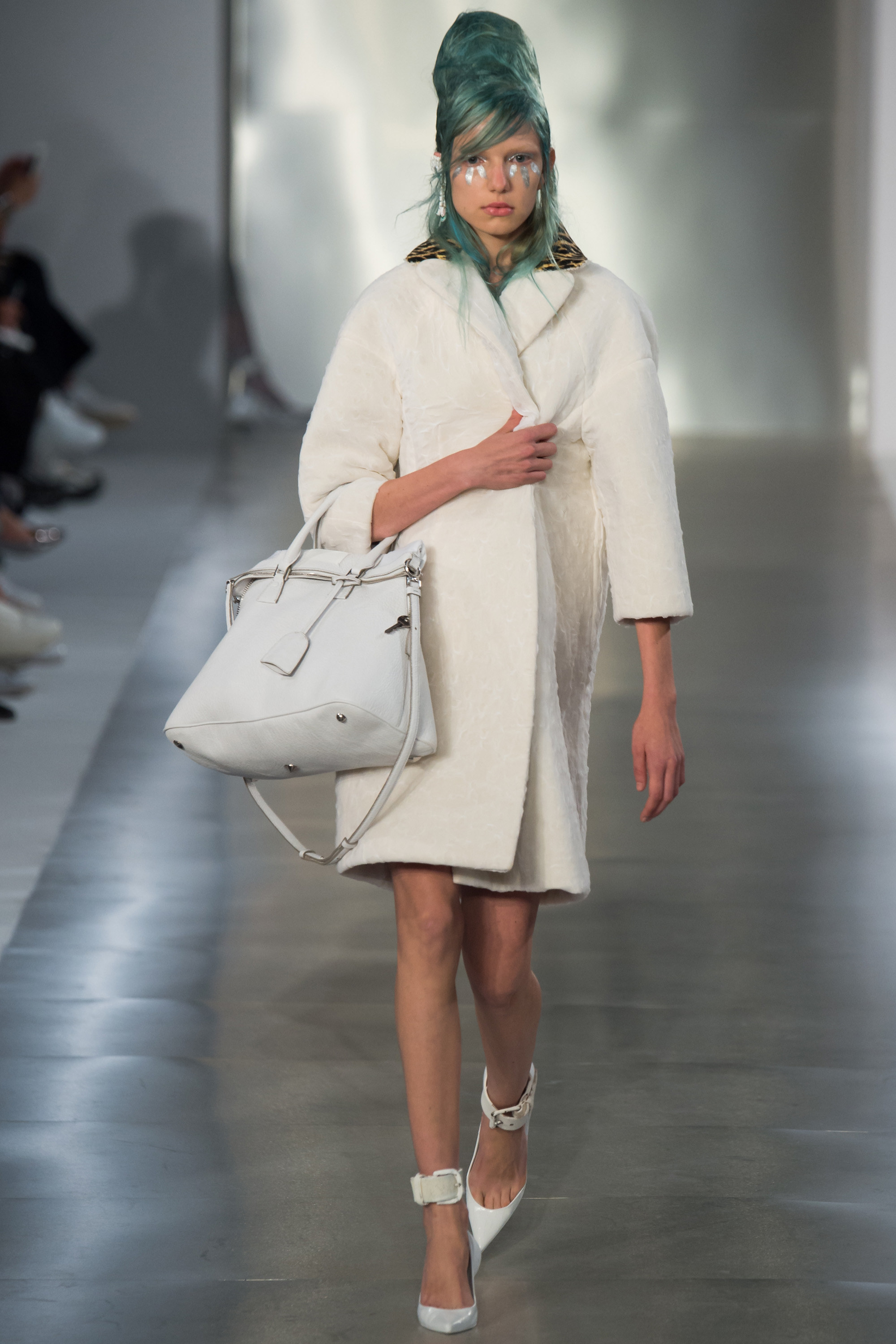 Maison Margiela Ready To Wear SS 2016 PFW