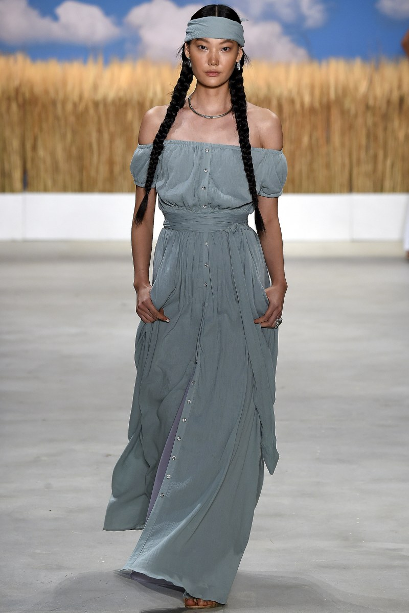 Mara Hoffman Ready To Wear SS 2016 NYFW (29)