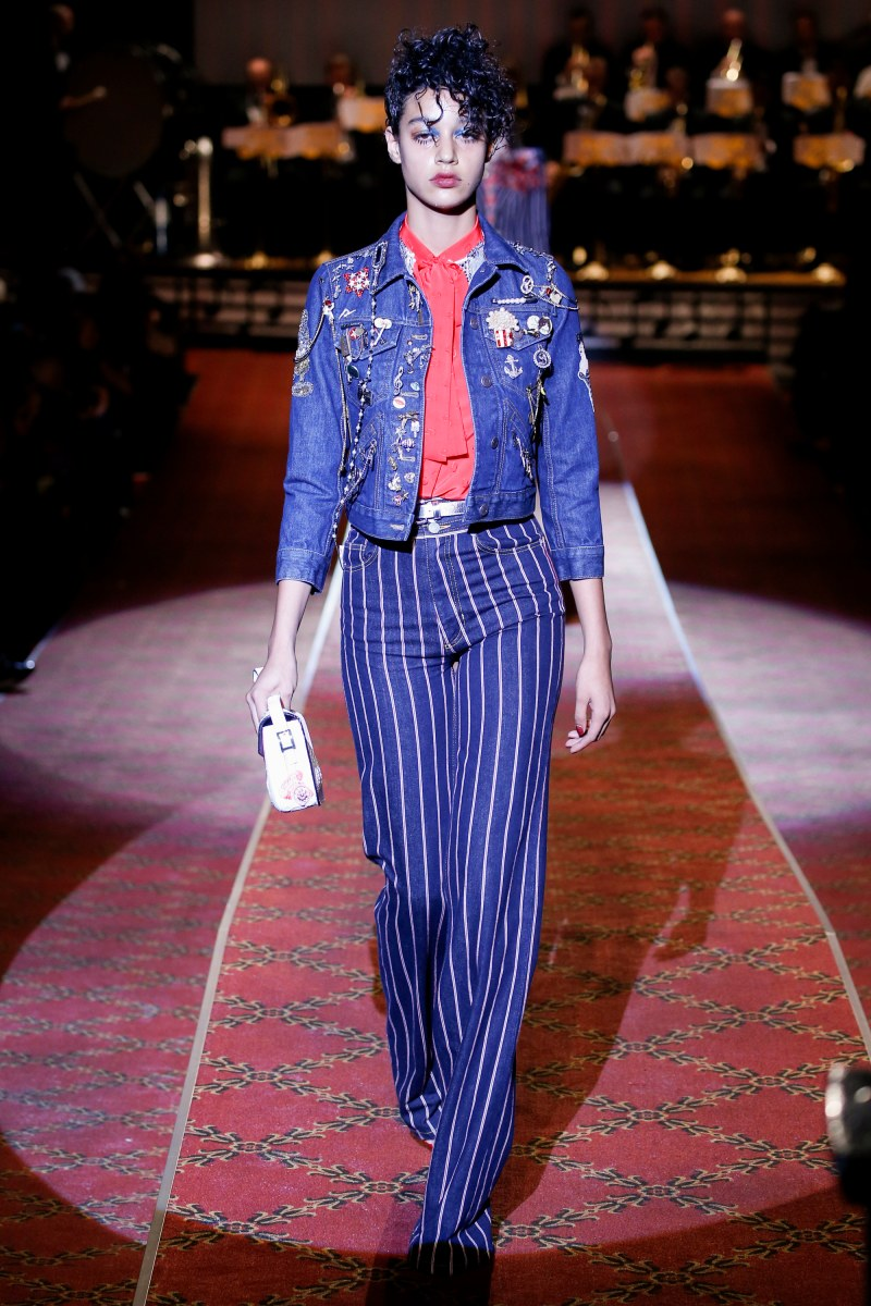 Marc Jacobs Ready To Wear SS 2016 NYFW (13)