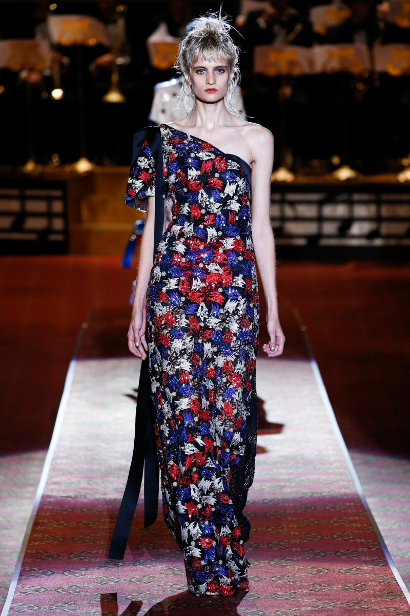 Marc Jacobs Ready To Wear SS 2016 NYFW (15)