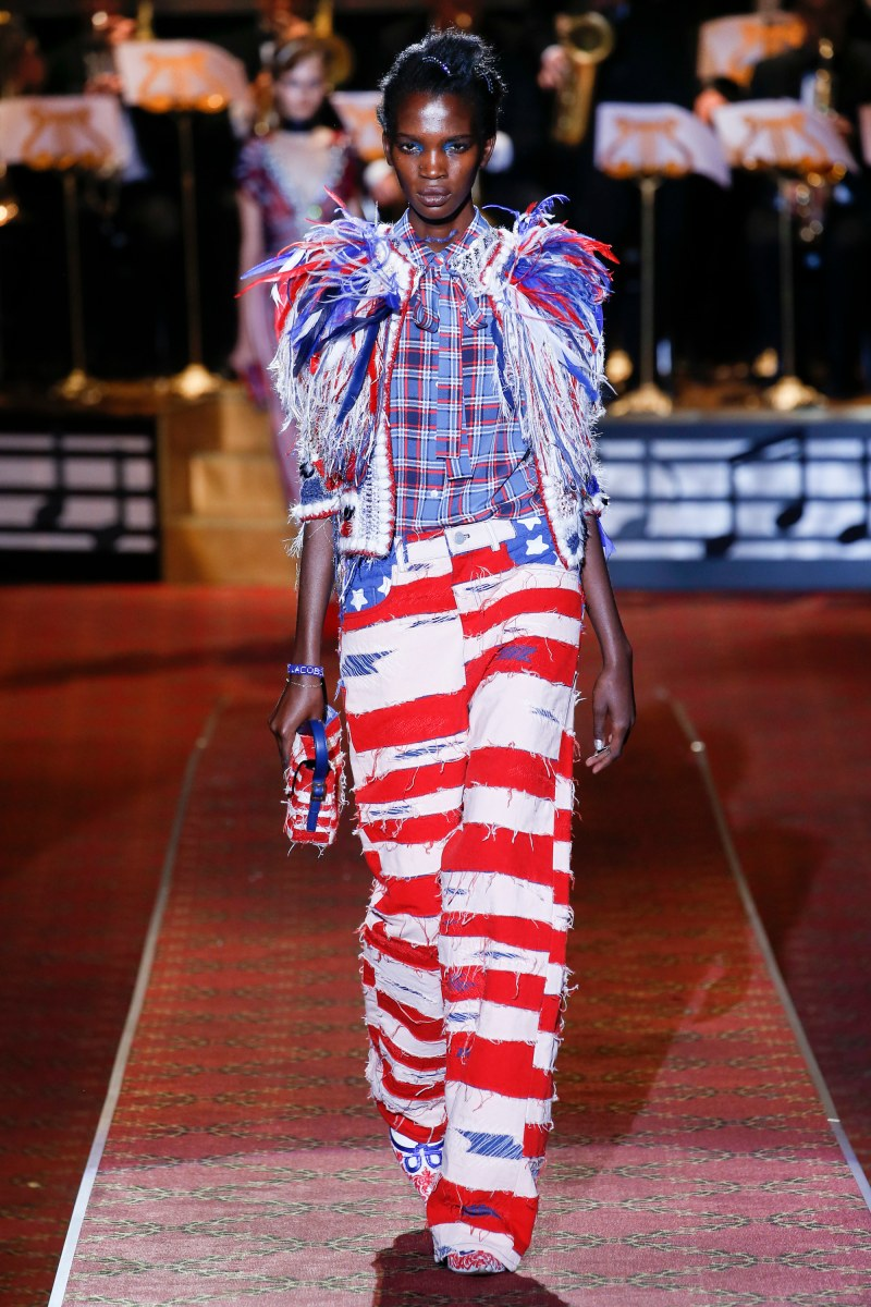 Marc Jacobs Ready To Wear SS 2016 NYFW (46)