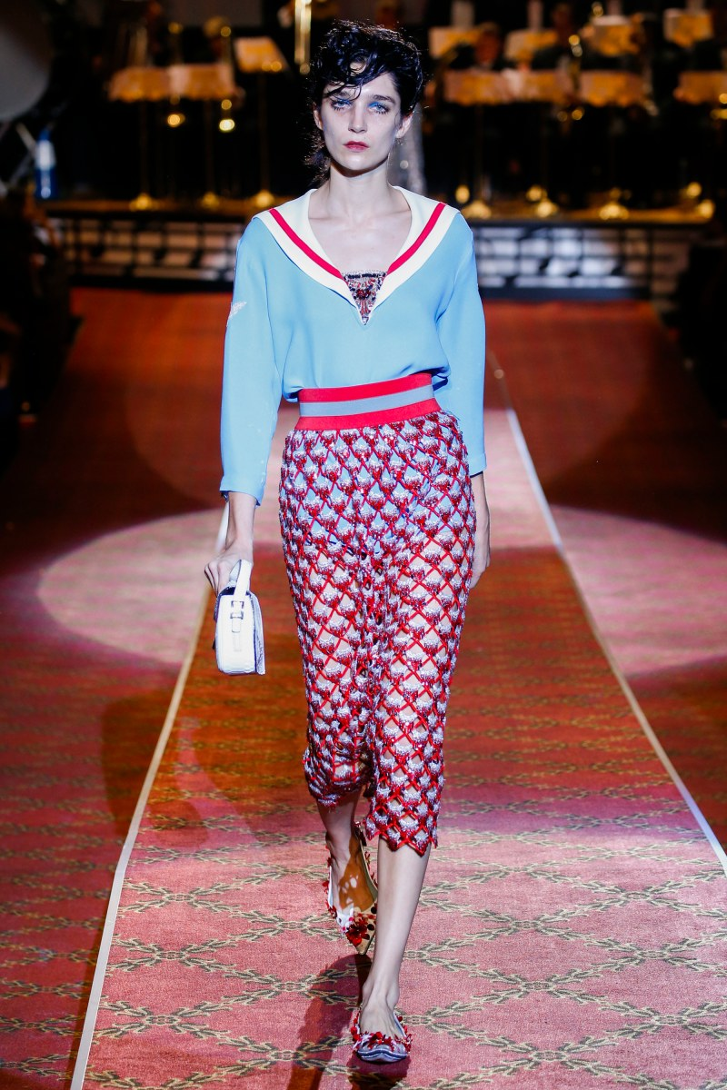 Marc Jacobs Ready To Wear SS 2016 NYFW (48)