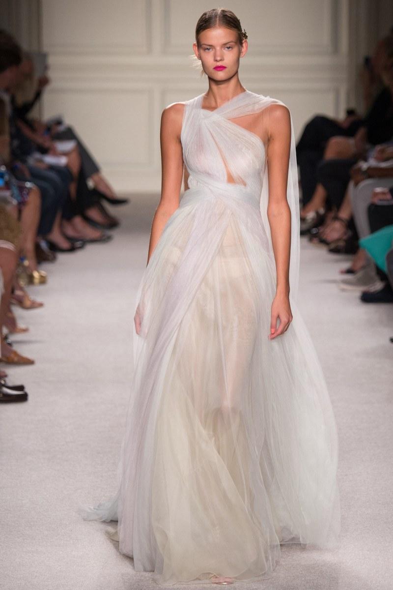 Marchesa Ready To Wear SS 2016 NYFW  (6)