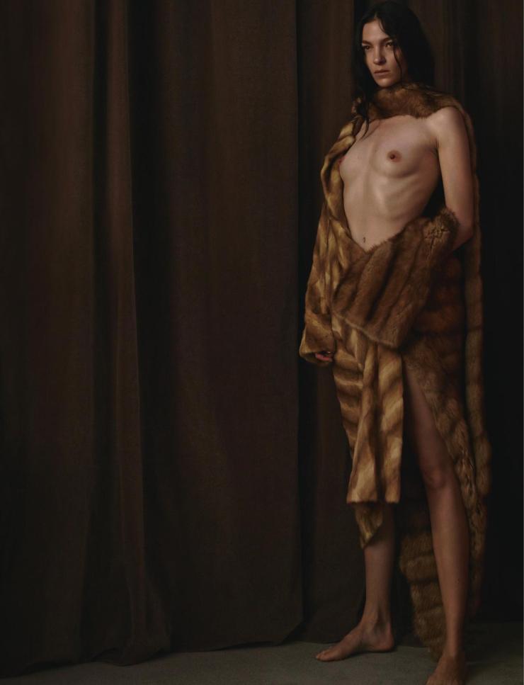 Mariacarla Boscono by Sean + Seng (3)