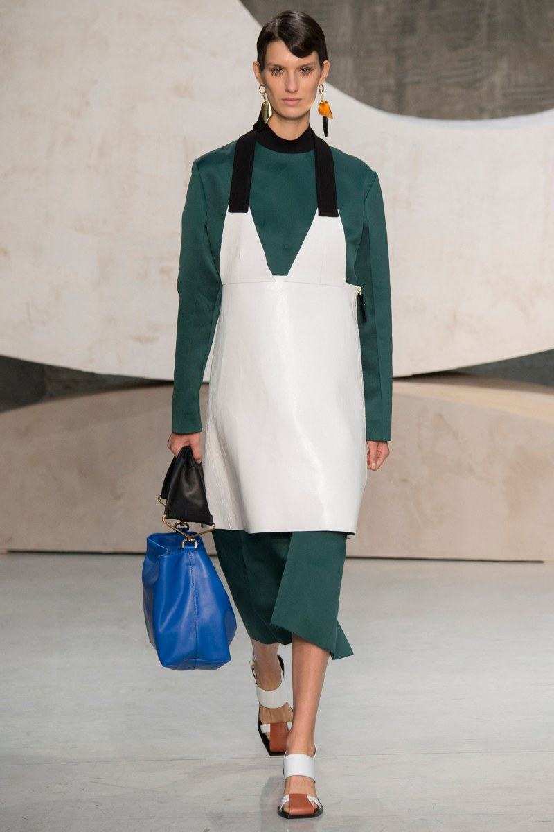 Marni Ready To Wear SS 2016 MFW (1)