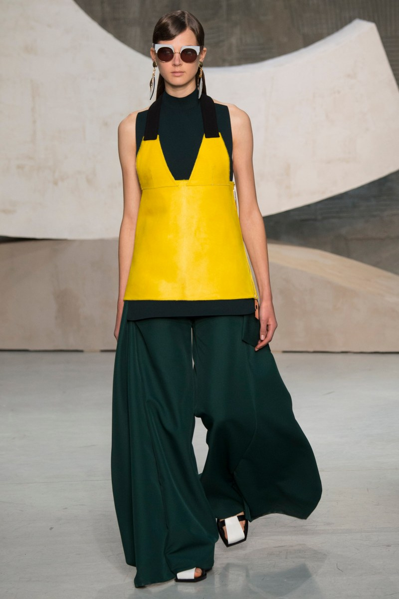 Marni Ready To Wear SS 2016 MFW (3)