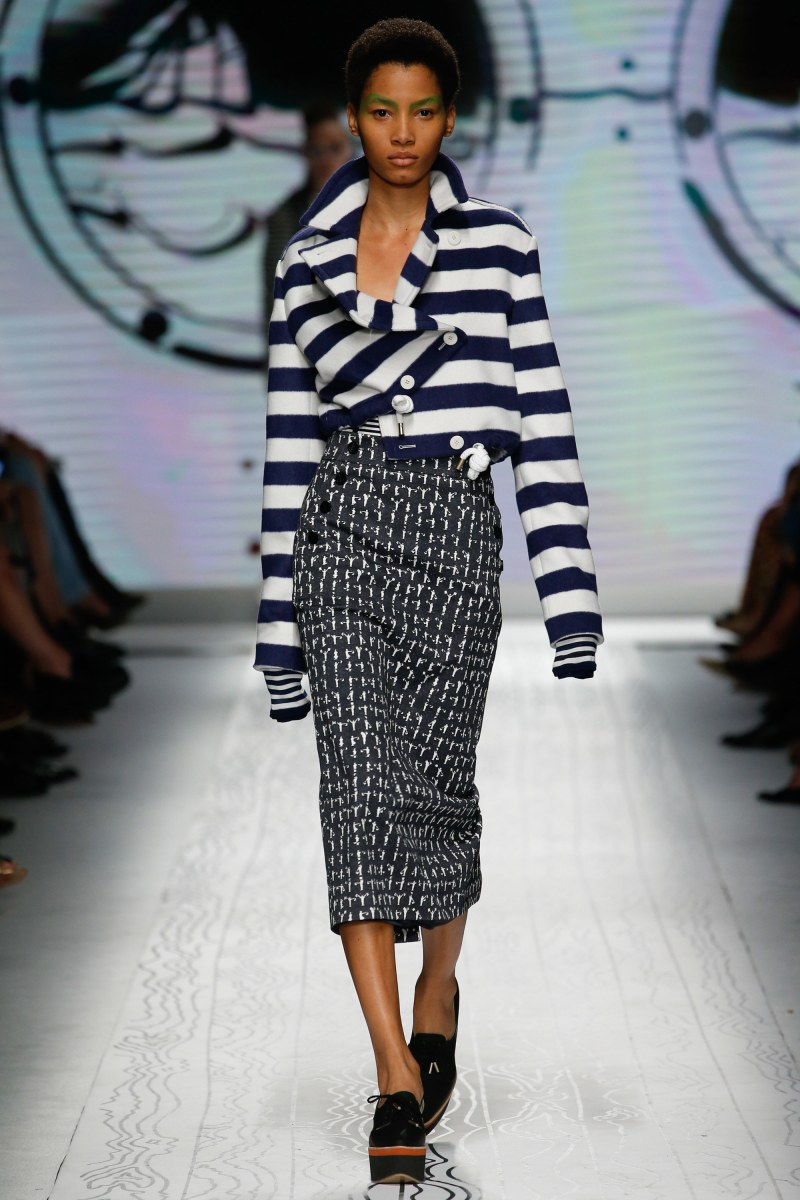 Max Mara Ready To Wear SS 2016 MFW (33)