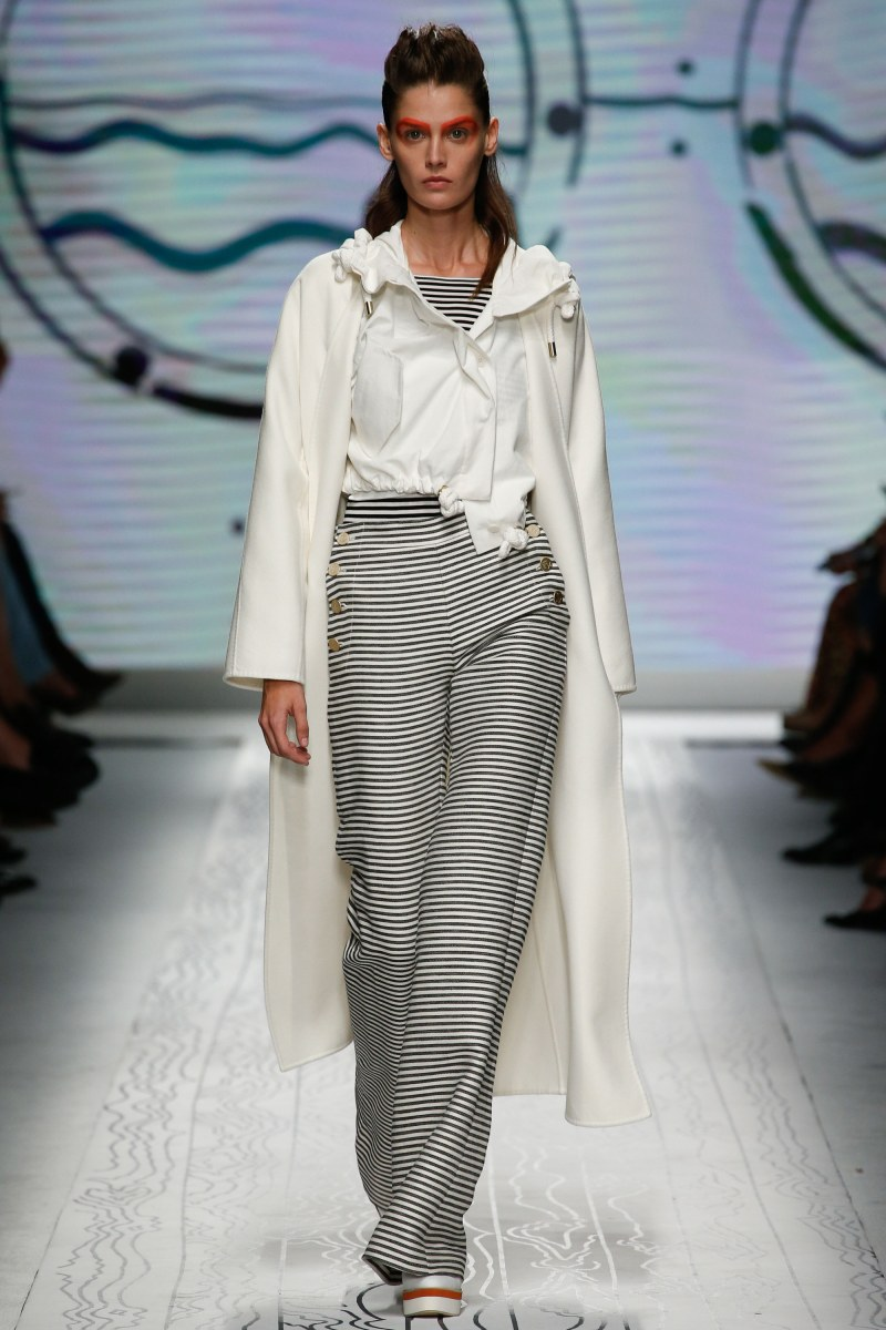 Max Mara Ready To Wear SS 2016 MFW (36)