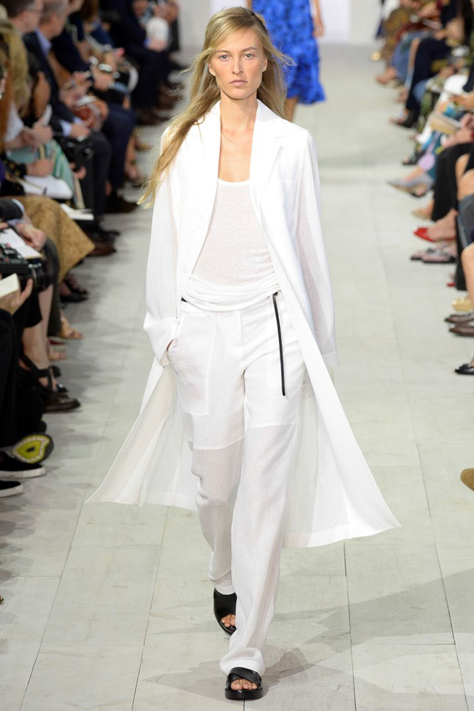 Michael Kors Ready To Wear SS 2016 NYFW (13)