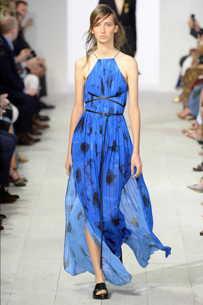Michael Kors Ready To Wear SS 2016 NYFW (19)