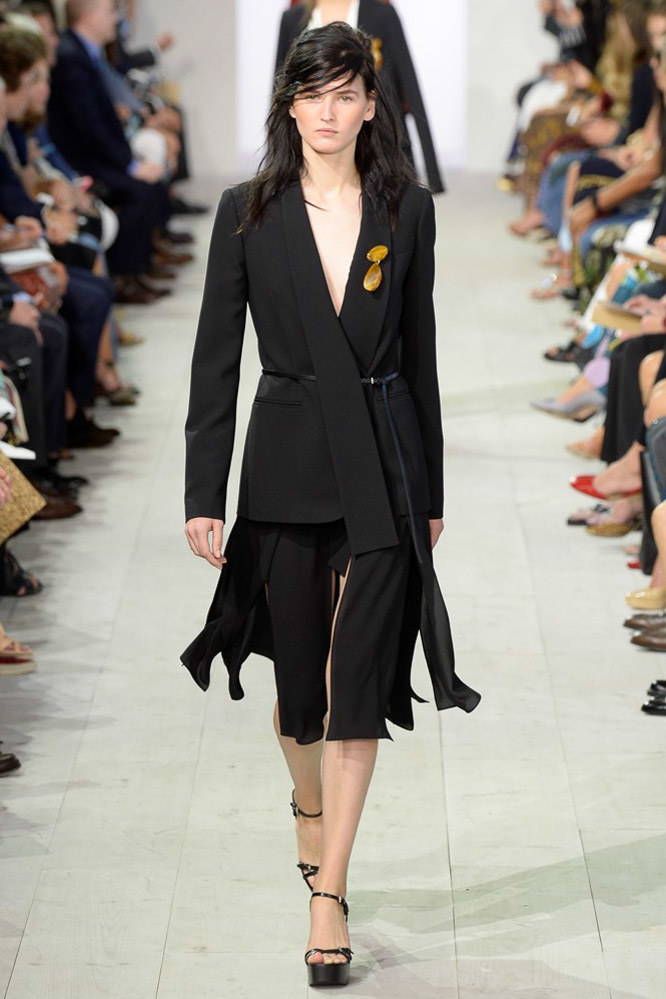 Michael Kors Ready To Wear SS 2016 NYFW (20)