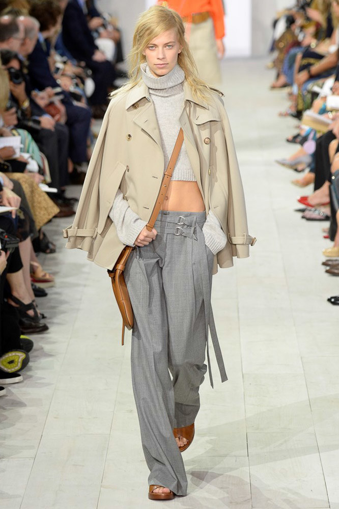Michael Kors Ready To Wear SS 2016 NYFW (37)