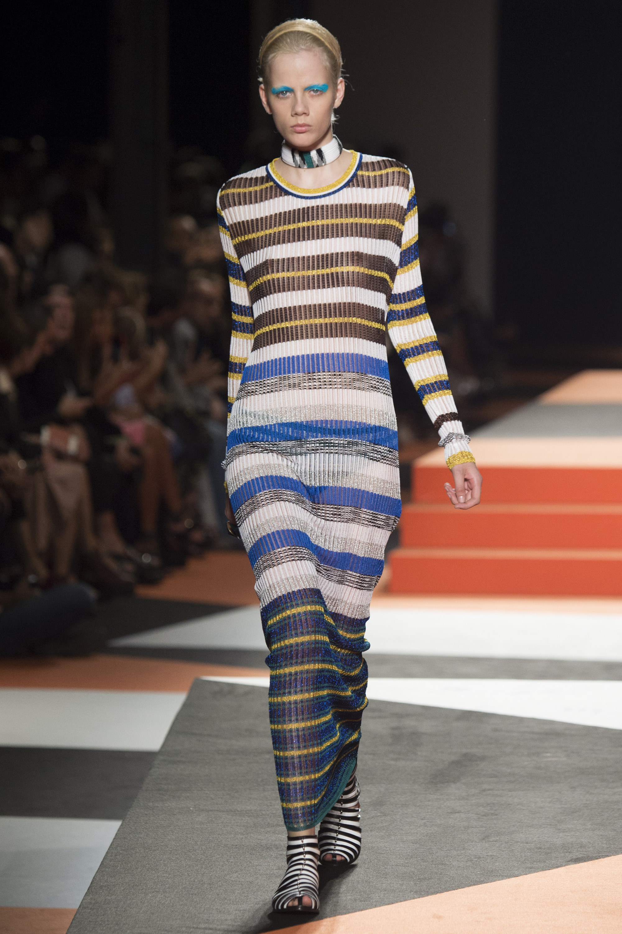 Missoni Ready To Wear SS 2016 MFW