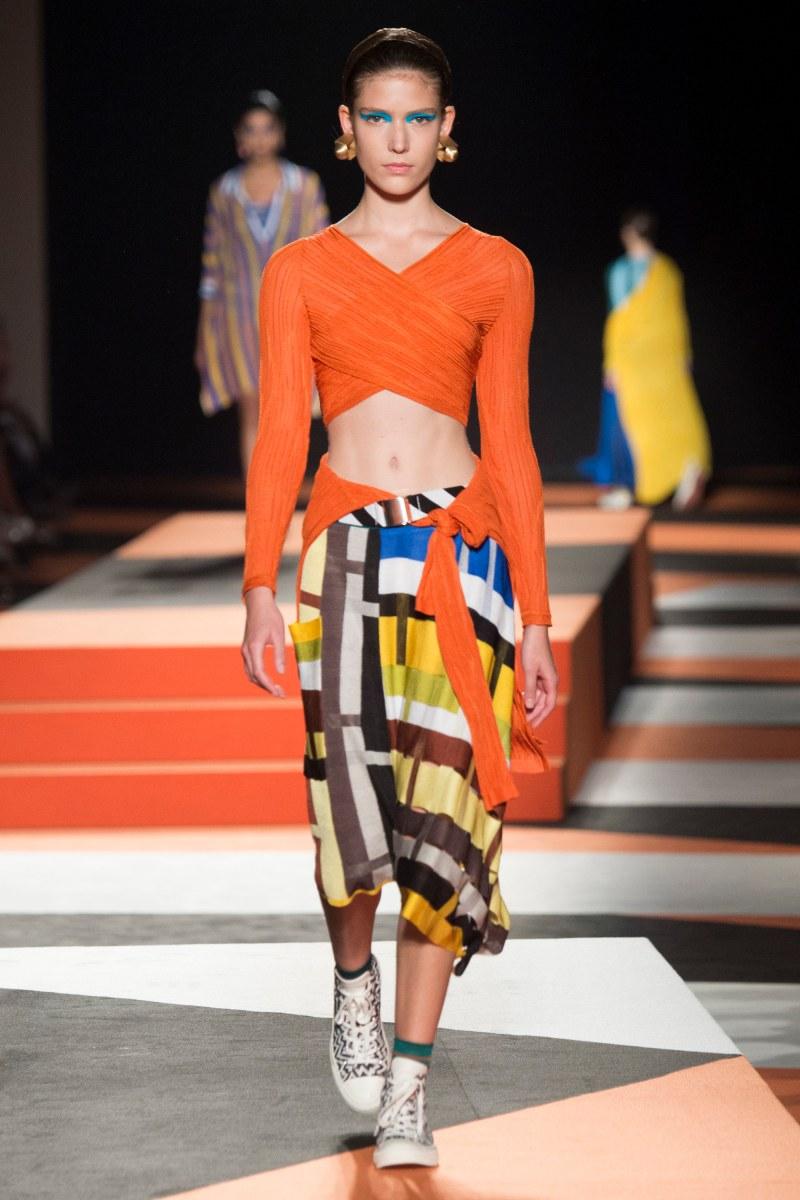 Missoni Ready To Wear SS 2016 MFW (21)