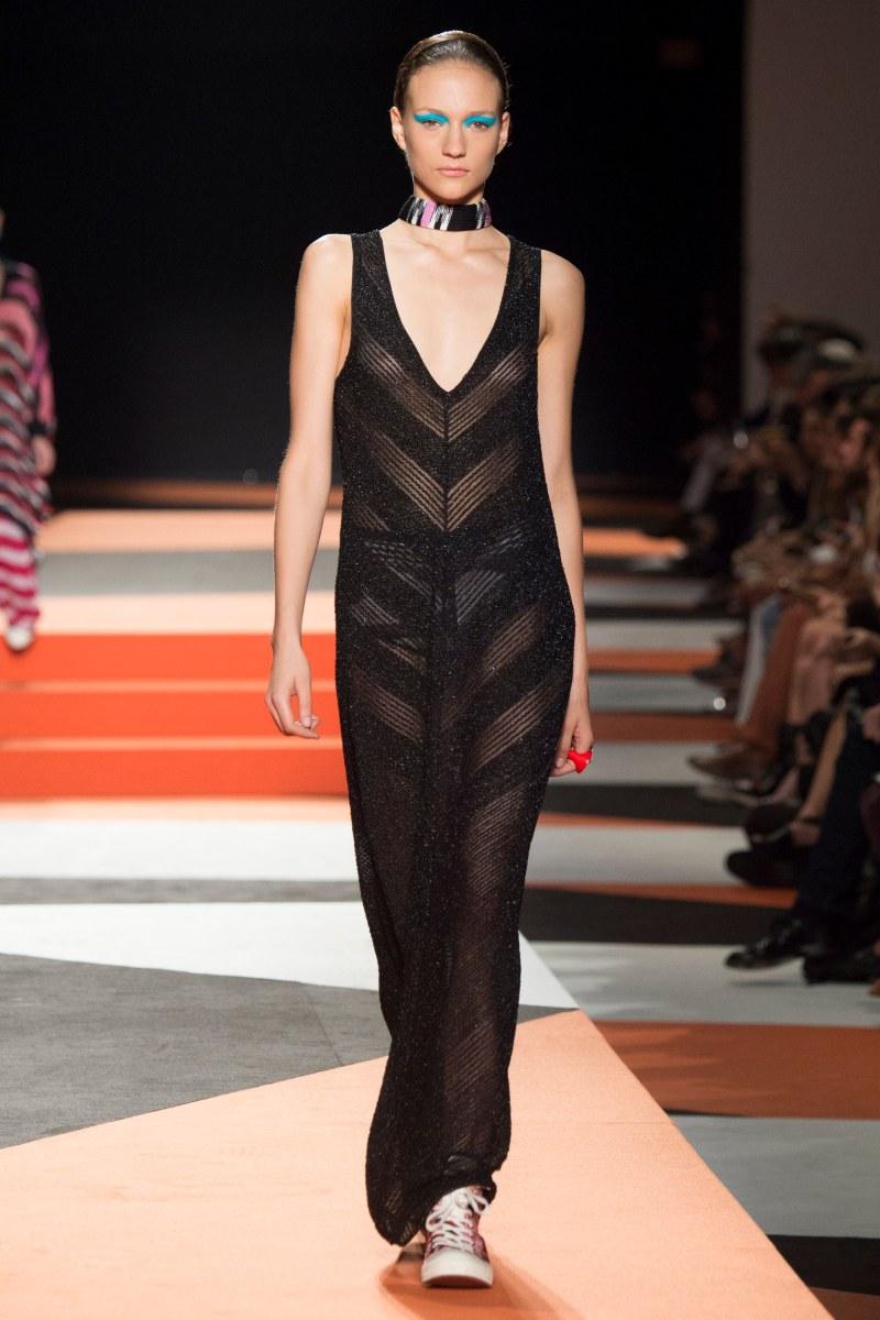 Missoni Ready To Wear SS 2016 MFW (31)