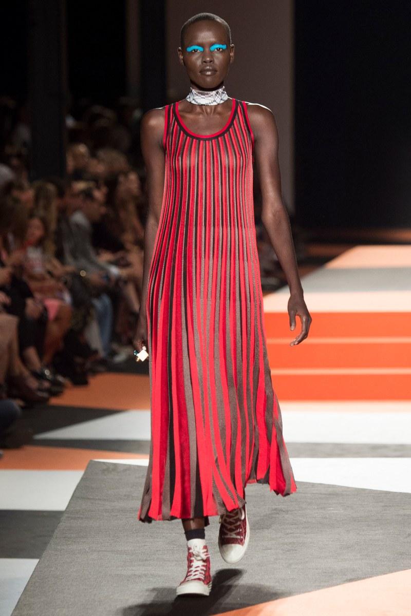Missoni Ready To Wear SS 2016 MFW (40)